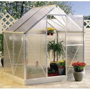 Serre de jardin ACD en polycarbonate Basic 300