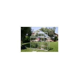 Serre de jardin ACD Colonial 1,25 m²