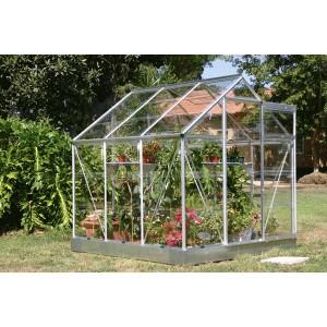 Serre de jardin ACD Colonial 3,7 m²