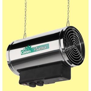 Chauffage à ventilateur phoenix