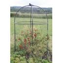 Cage anti-oiseaux ronde